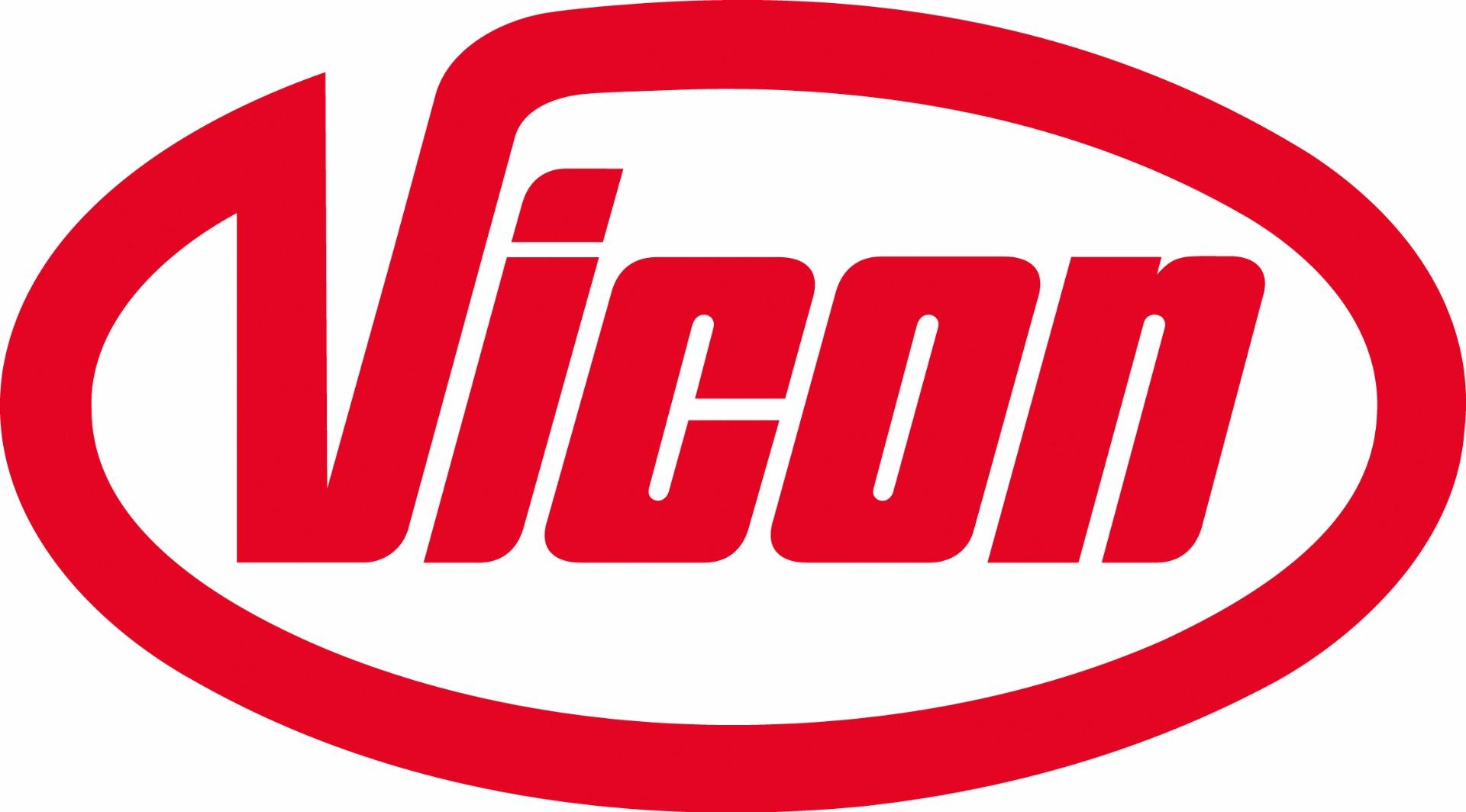 Bildergebnis für Vicon Logo